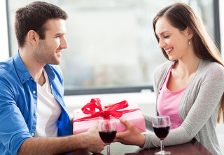 Geschenk fur mann beim ersten date