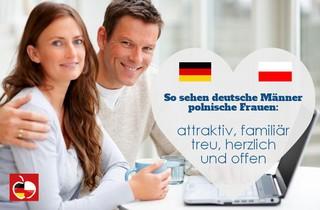 ich suche eine deutsche frau