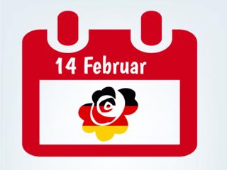 Alles gute zum valentinstag polnisch