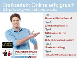 Kennenlernen internet tipps